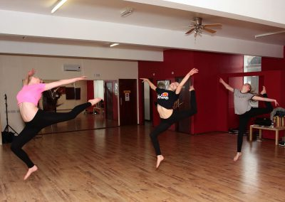 Contemporary-Slow Dance Classes