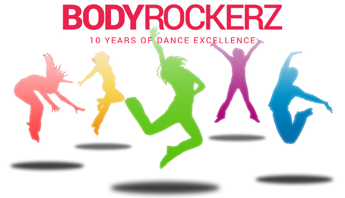 Announcing the launch of the new Bodyrockerz website!