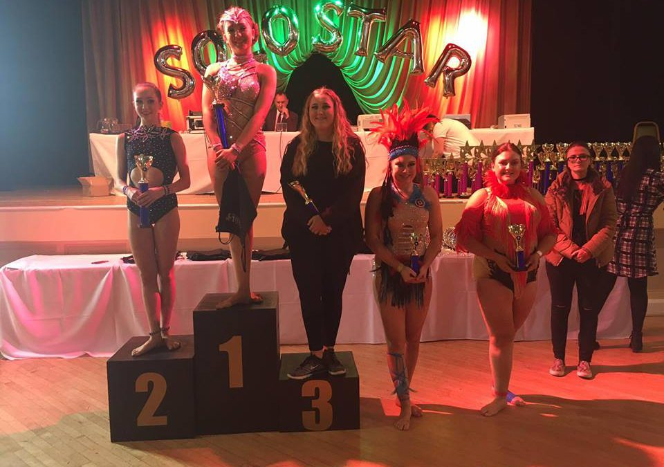 Solo Star Championships at Southport
