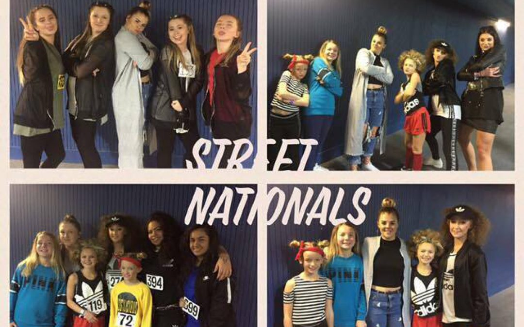 Nationwide Street Finalist Competition 2017