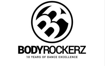 Latin American and Ballroom Dance at Bodyrockerz 2018