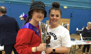 Bodyrockerz Pupil Chloe Ryan wins 1st Place at the Nationwide IDTA Street Finals